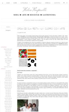 SUSPIRO art - Blog da Helen Pomposelli