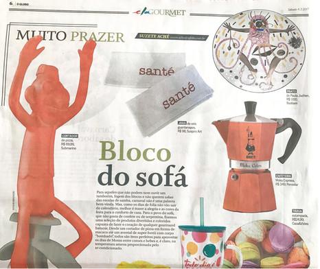 SUSPIRO art - Ela Gourmet