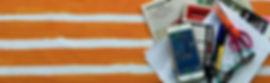 SUSPIRO art - Clipping