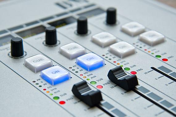רדיו אחר - מיקסרים לרדיו