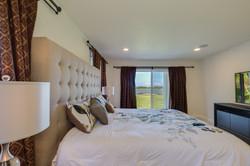 Down-stair Bedroom