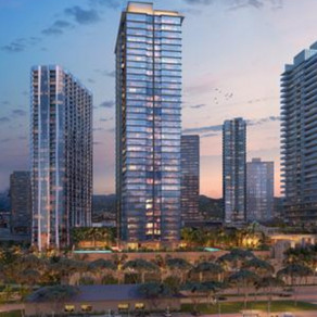 7th Condo at Kakaako Victoria Place Approved
