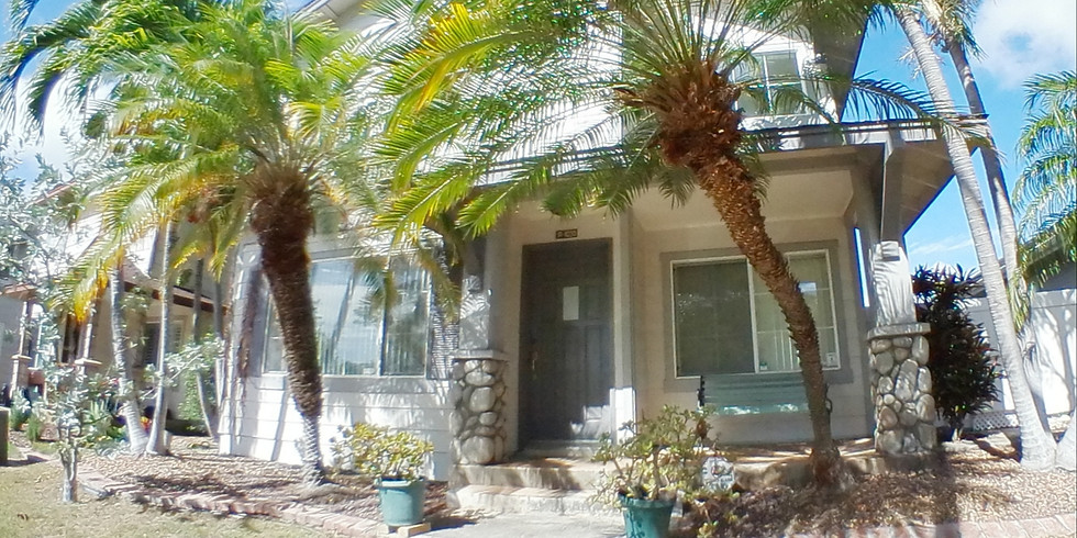 91-1030 Kaiopua St Showing for potential renters (1)