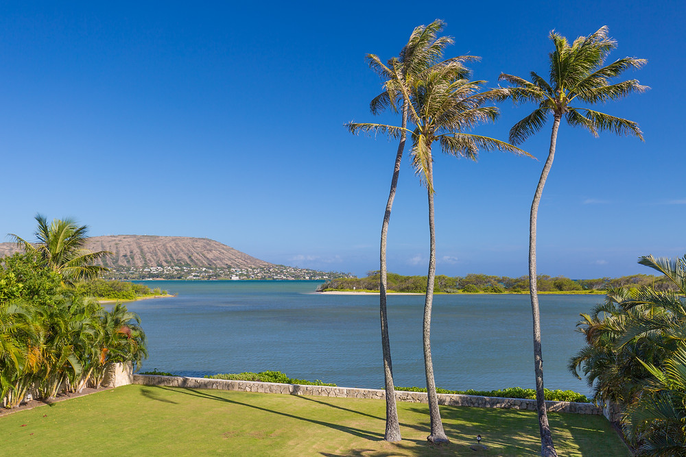 Summer St Luxury Home on Oahu