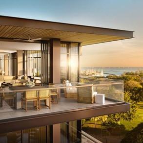 29 Million Luxury Penthouse at Park Lane Ala Moana