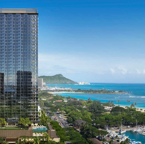 Victoria Place 7th Condo at Kakaak- 1st Line Ocean View