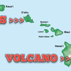 Recent News About Big Island Volcano Eruptions