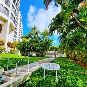 Plaza Hawaii Kai Apt 12- New Featured Listing