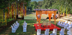 Destination Wedding In Ratnagiri