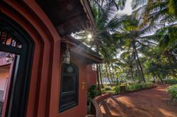 Resort In Guhagar