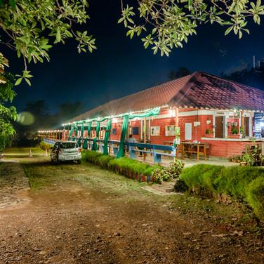 Best Camping Ground Near Mumbai And Pune