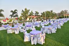 Corporate Event Near Pune