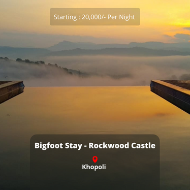 BigfootStay Villas