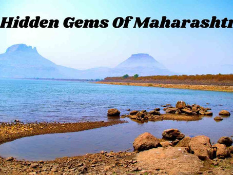 5 Hidden Gems Of Maharashtra