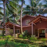 Resort in Guhagar - Cottages.jpg