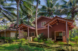 Resort in Guhagar - Cottages