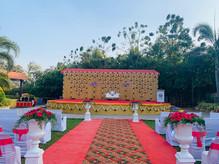 Yashodhan Agri Tourism | Wedding Destination Near Pune