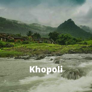 Khopoli