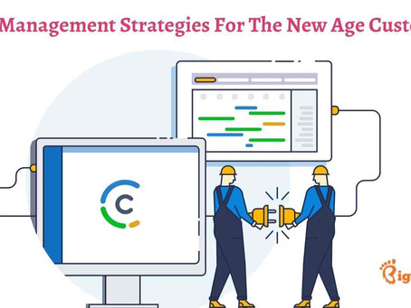 OTA Management Strategies For The New Age Customer