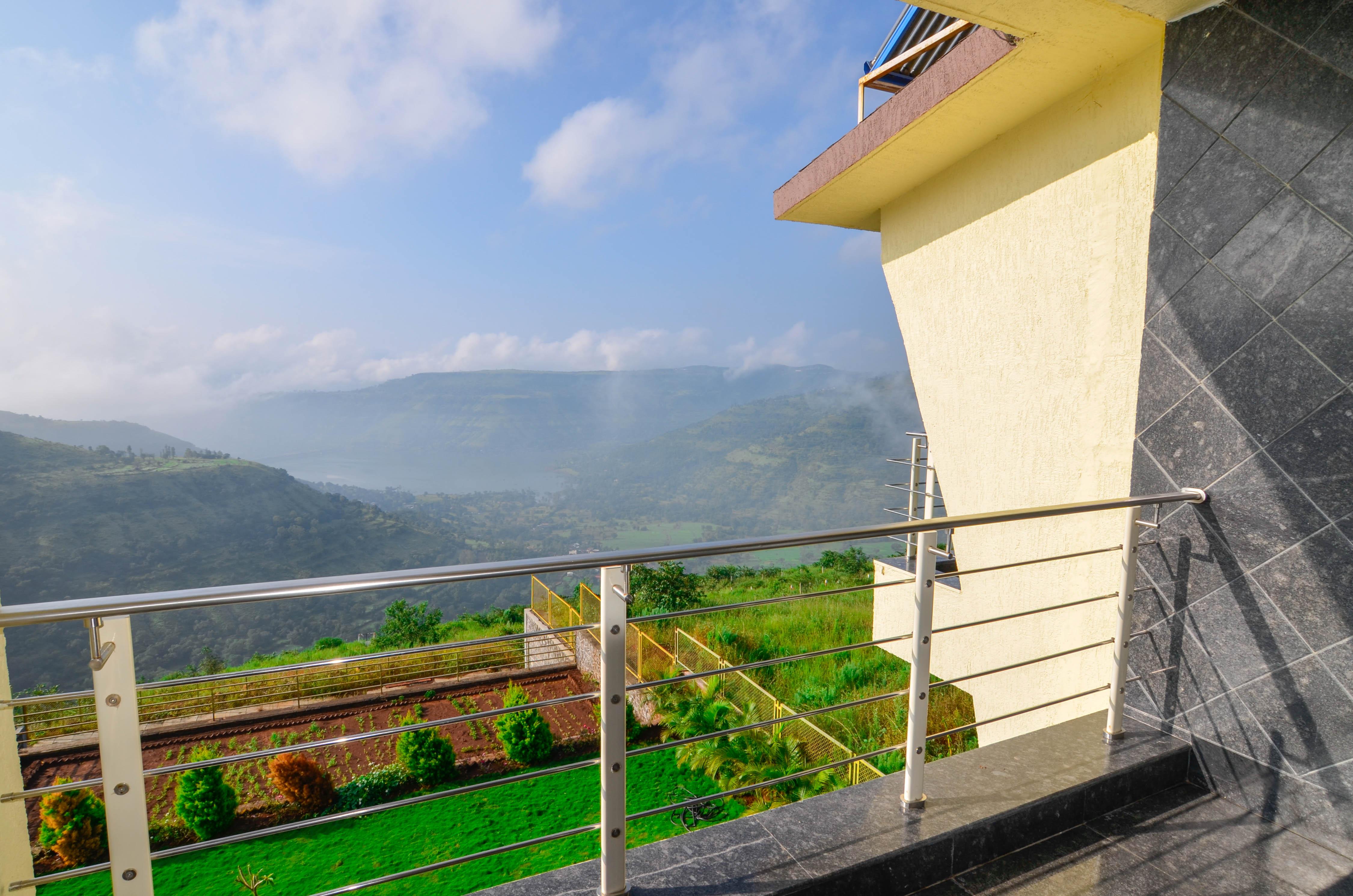Villas In Panchgani