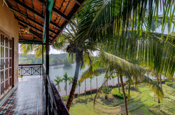 Shantai By The Lake- Pool