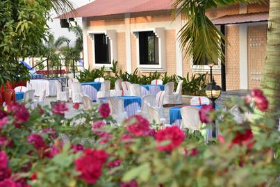 Best Destination Weddings Near Pune