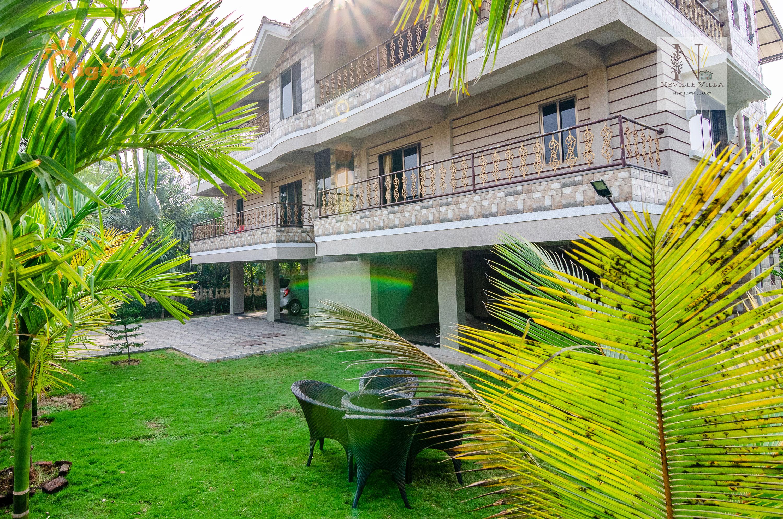 Villas In Nagaon