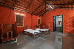 Dormitory Cottage