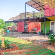 Avantika Kalagram - Pune- Container room