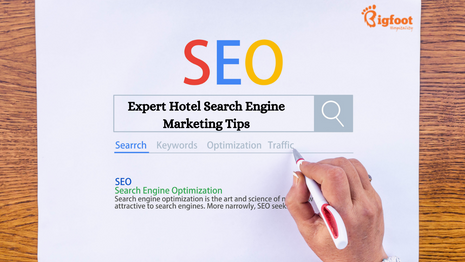 Expert Hotel Search Engine Marketing Tips