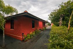 Cottages Exterior Shot