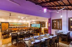 Shantai By The Lake- Restaurant