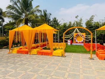 Yashodhan Agri Tourism | Wedding Destin