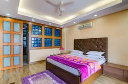 Best Resort In Guhagar - Accomodations