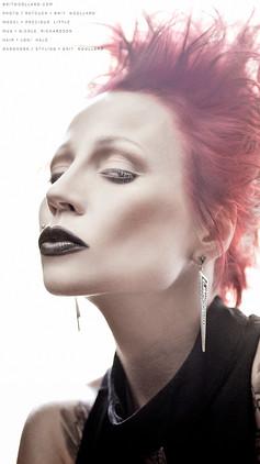 Darja Vaarsi Darka Beauty Sage Etters 3.