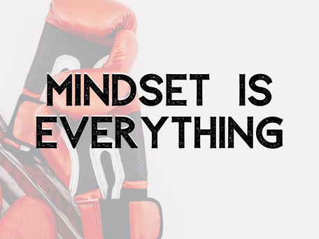 Tips to Improve Your Mindset