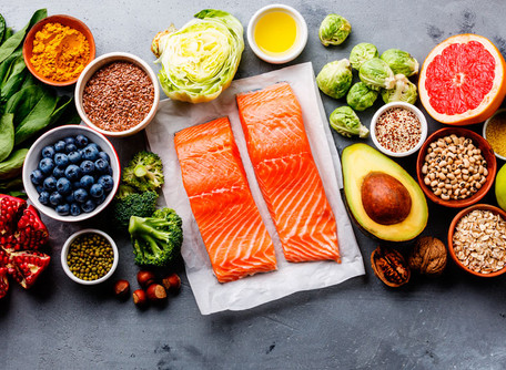 The Beginners Guide to Eating Clean