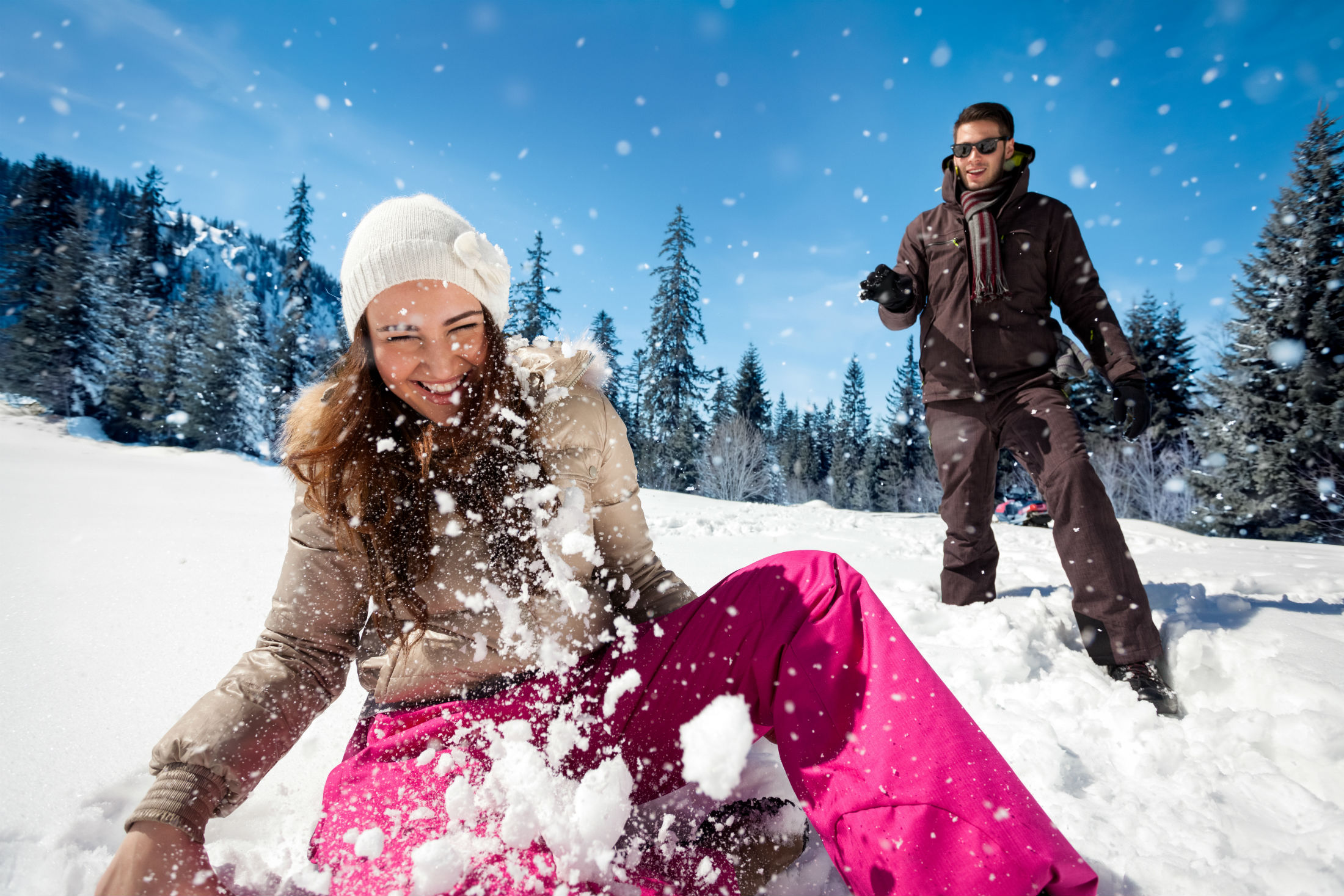 snow-Thurs