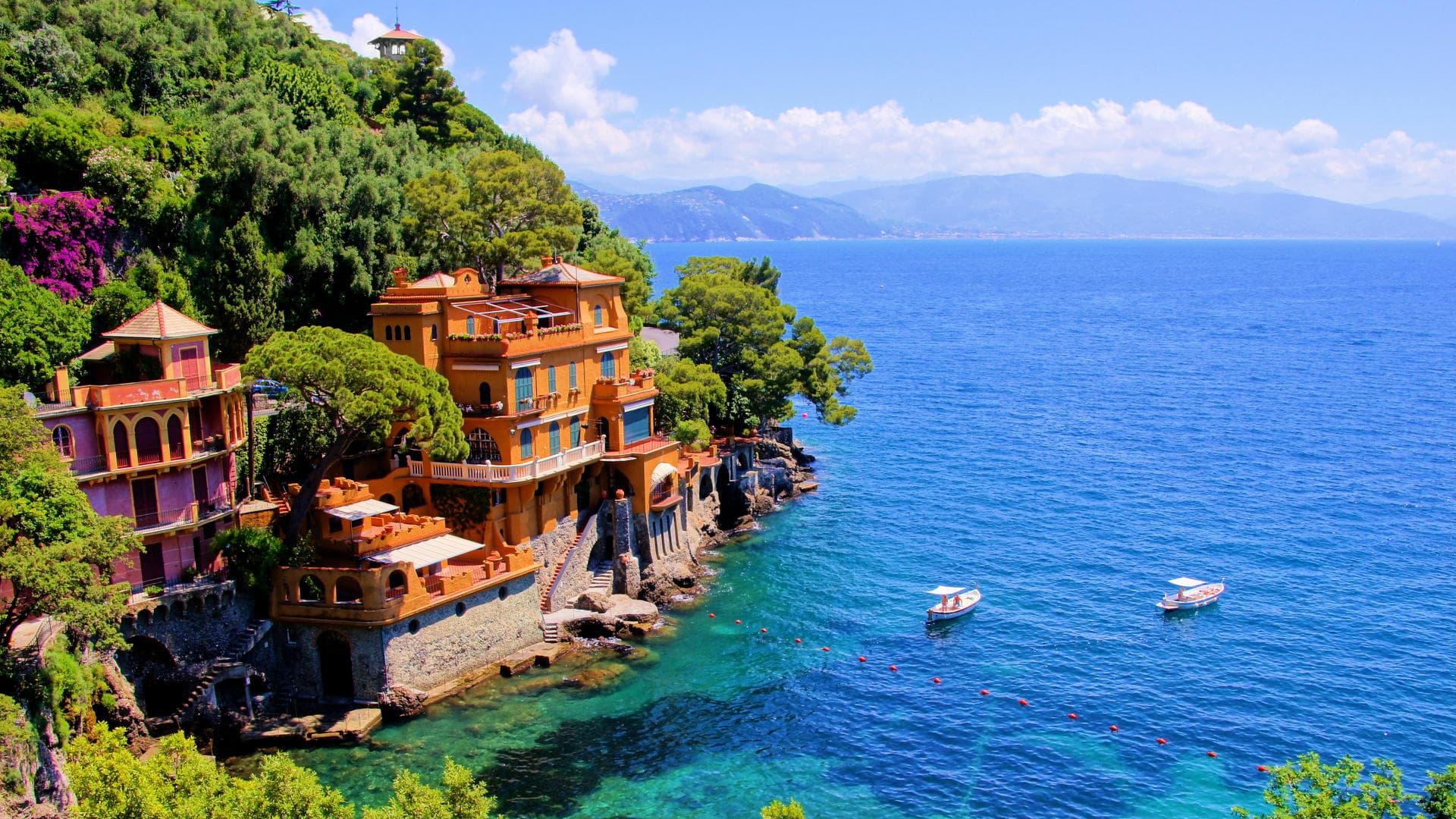 luxury-travel-portofino-panorama