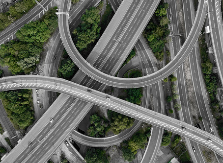 5 steps to leveraging transportation data as an efficiency driver in your supply chain.