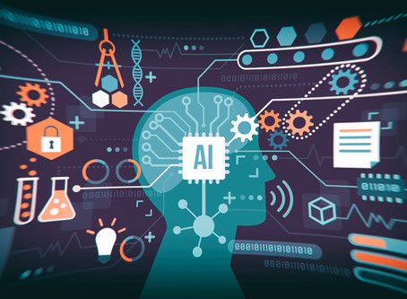 Breaking the old models: How AI-enabled Apps are transforming businesses