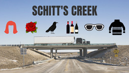 Schitt's Creek - Wigs, Pansexuals and Inclusivity, Oh My!