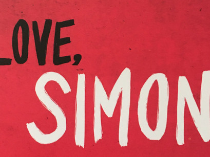 Love, Simon meets the Cass Sexual Identity Formation Model