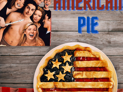 """American Pie 🥧: Stifler's Mum, Premature Ejaculation and """"This one time at Band Camp"""""""