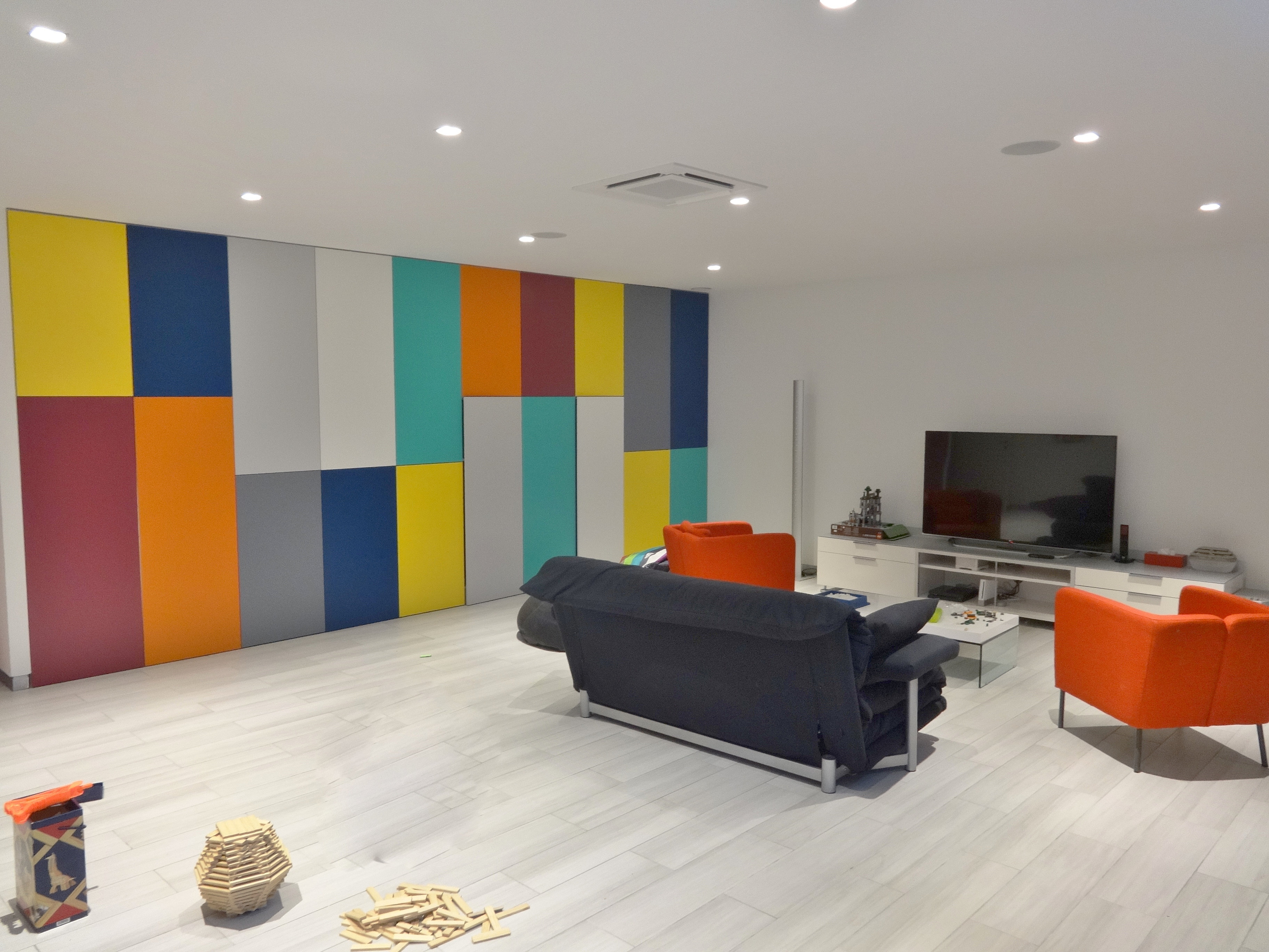 sarah archi in architecte d 39 int rieur d corateur marseille placards de la salle de jeux. Black Bedroom Furniture Sets. Home Design Ideas