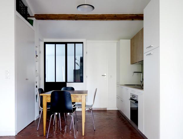 Architecte interieur marseille