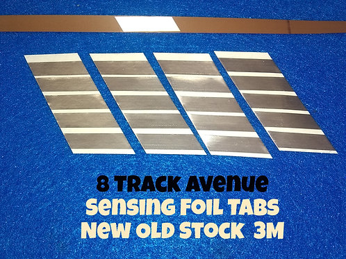 7/32 Scotch 3M New Old Stock Sensing Foil