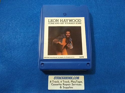 "Leon Haywood ""Come And Get Yourself Some"""
