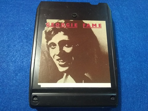 "Georgie Fame ""Self Titled"" 8 Track Tape"