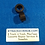 Thumbnail: 8 Track Tape Melted Pinch Roller Replacement Tire GRT/Module 8